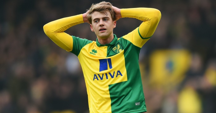 Patrick Bamford: Striker counts Norwich among previous loan clubs