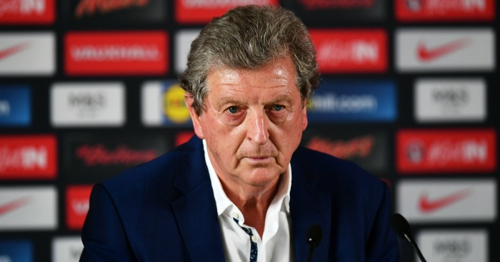 Roy Hodgson: Manager unhappy to explain defeat