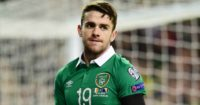 Robbie Brady: Ready for Sweden clash