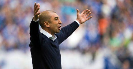Roberto Di Matteo: Confirmed as new Aston Villa manager
