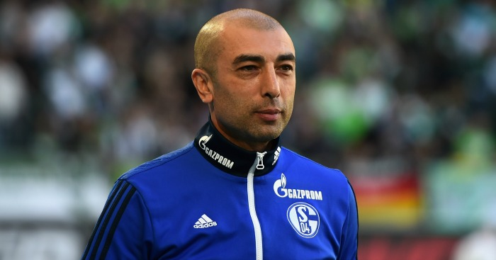 Roberto Di Matteo: Issues for new Aston Villa manager to resolve