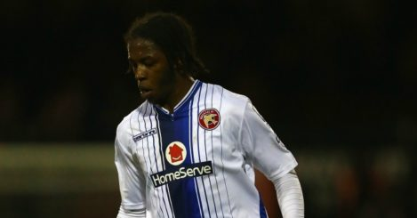 Romaine Sawyers: Winger rejected new deal at Walsall