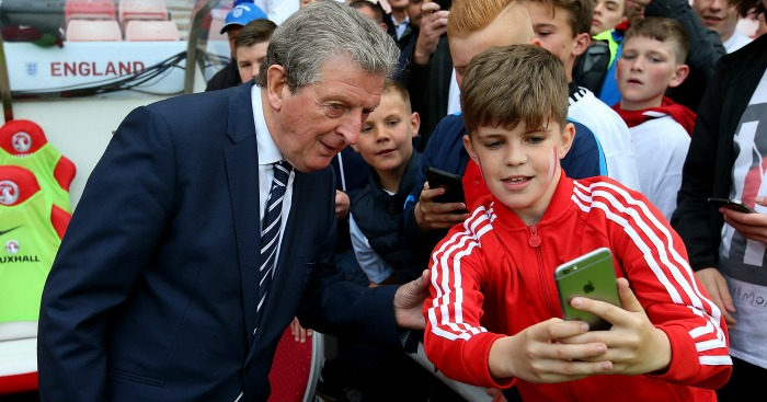 Roy Hodgson: What is being said?