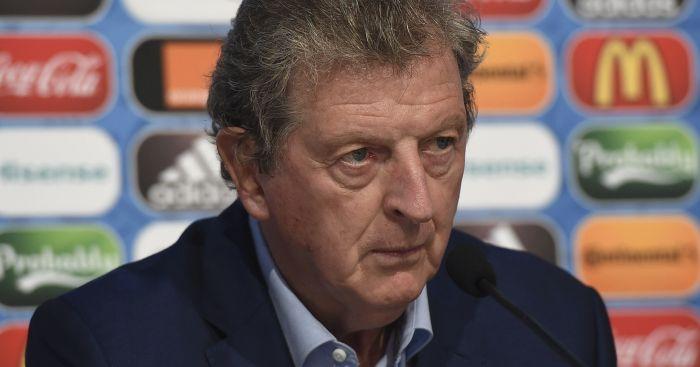 Roy Hodgson: Taking Slovakia seriously