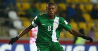 Samuel Chukwueze: Arsenal move has hit the buffers