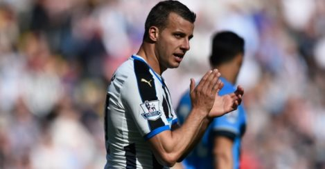 Steven Taylor: Defender released by Newcastle