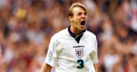 Stuart Pearce: Fond memories of Euro 96 with England