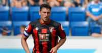 Tommy Elphick: May be heading to Villa Park
