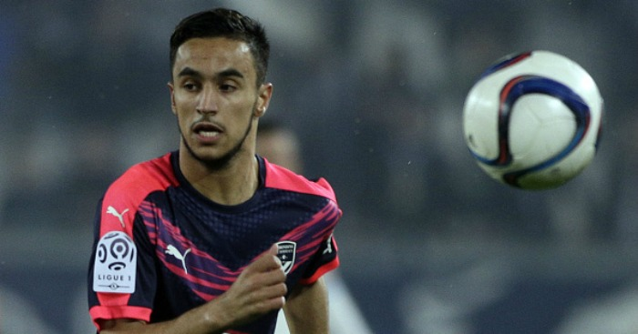 adam ounas - Euro Paper Talk: Mourinho flop lined up for surprise loan exit at Man Utd; Arsenal match Spurs bid for Ligue 1 star