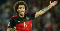 Axel Witsel: In high demand this summer