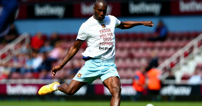 Carlton Cole: Released by Celtic