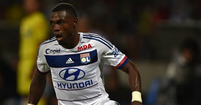 Henri Bedimo: Linked with several clubs