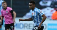 Jacob Murphy: Starred on loan at Coventry last season.