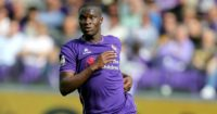 Khouma Babacar: Attracted interest from a host of clubs
