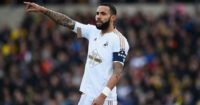 Kyle Bartley: Linked with move to Elland Road.