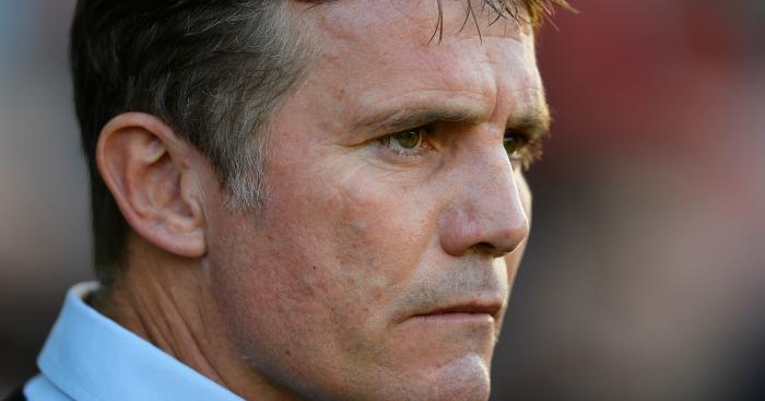 Phil Parkinson: Left Bradford for Bolton