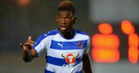 Aaron Thshibola: Midfielder has caught the eye at Reading