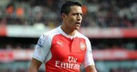 Alexis Sanchez: Finding London stressful