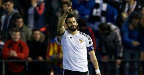Alvaro Negredo: Boro's eigth summer capture