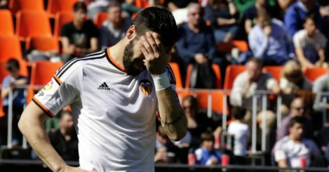 Alvaro Negredo: Middlesbrough could reignite his careeer