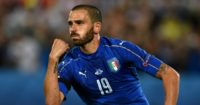 Leonardo Bonucci: Wanted by Chelsea
