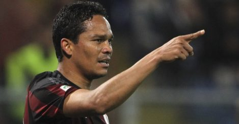 Carlos Bacca: Provides update on future