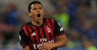 Carlos Bacca: Opted to stay at AC Milan