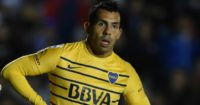 Carlos Tevez: World's top earner
