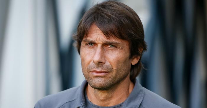 Antonio Conte: Must get a star defender