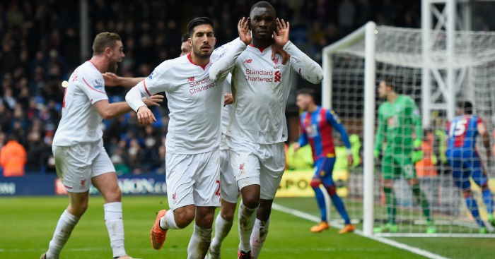 Christian Benteke: Striker expected to leave Liverpool