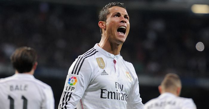Cristiano Ronaldo: Signs new five-year deal