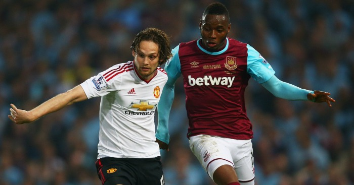 Daley Blind & Diafra Sakho: Good bets to join PL rivals this summer
