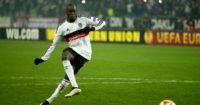 Demba Ba: Striker left Besiktas to join Shanghai Shenhua
