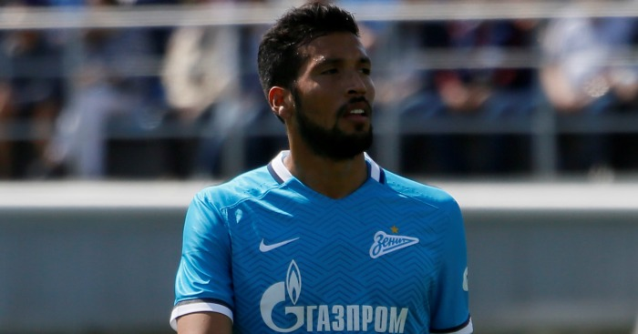 Ezequiel Garay: Linked with Manchester United