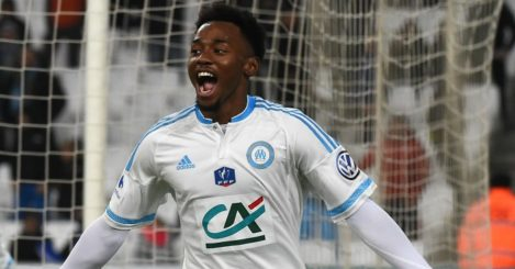Georges-Kevin Nkoudou: Move to Spurs is close