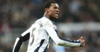 Georginio Wijnaldum: Valued at £25million by Newcastle