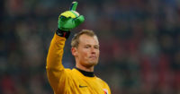 Alex Manninger: Chance to impress Liverpool