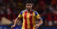 Antonio Barragan: Boro's sixth summer signing