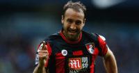 Glenn Murray: Back with Brighton again