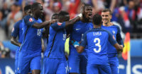 France: Set up semi-final clash with Germany