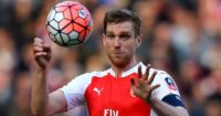 Per Mertesacker: Out of contract next summer