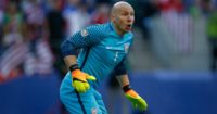 Brad Guzan: Signed for Boro