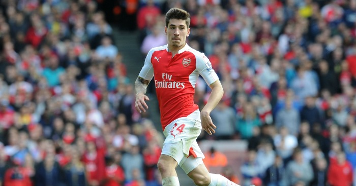 Hector Bellerin: Defender close to agreeing new deal