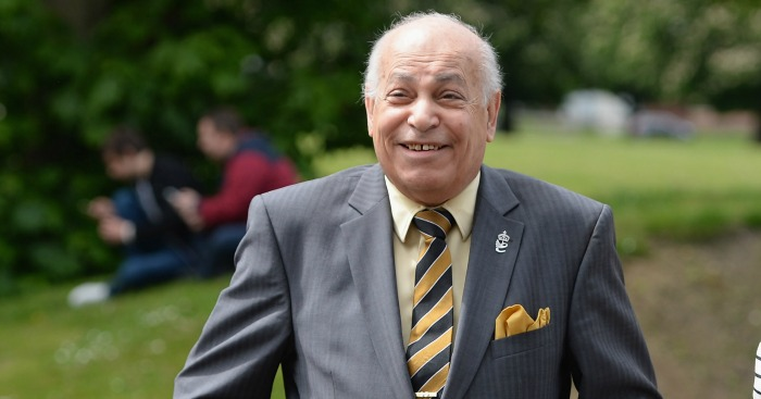 Aseem Allam: Controversial Tigers owner