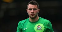 Jake Kean: Goalkeeper also had spell at Blackburn