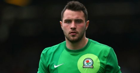 Jake Kean: Goalkeeper also had spell at Blackburn