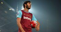 James Tomkins: Defender signed for Palace