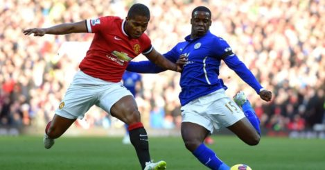 Jeff Schlupp: Ready to leave Foxes