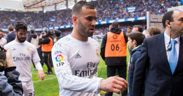 Jese Rodriguez: On verge of PSG exit