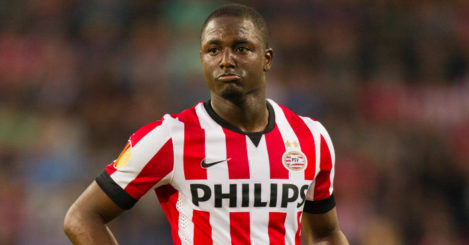 Jetro Willems: Linked with £13m Liverpool move